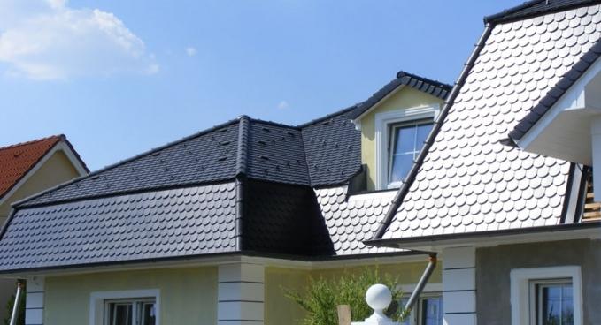 Hagyományos tetőszerkezetek